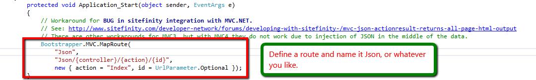 SitefinityApplicationStartExample