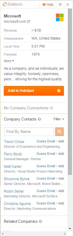 Hubspot-Sidekick-Contact-Profiles-Example