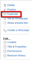 DuplicatePages