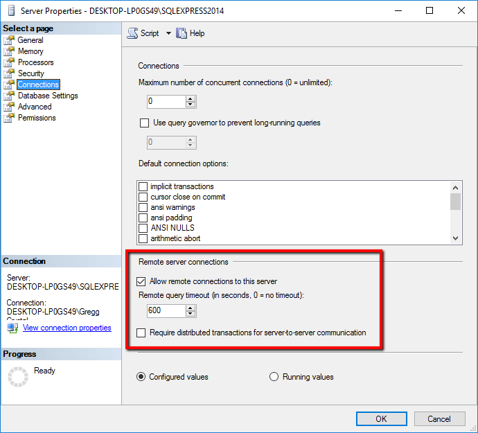 Running Sitefinity Locally Within IIS