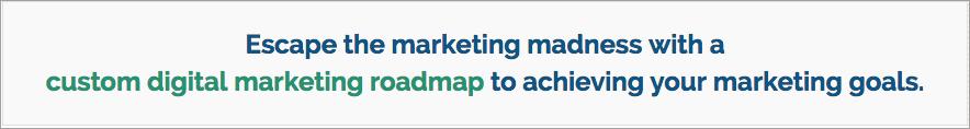 Comprehensive Digital Marketing Audit: Your Roadmap to Reach Your Digital Marketing Dreams