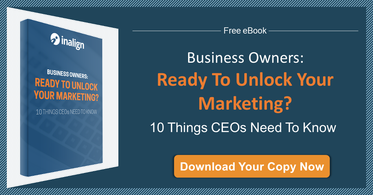 Ready To Unlock Your Marketing?