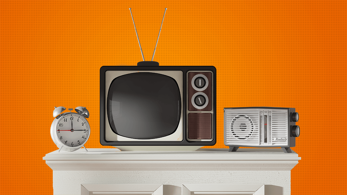 Get More Leads From Your TV and Radio Ads Using Inbound Marketing